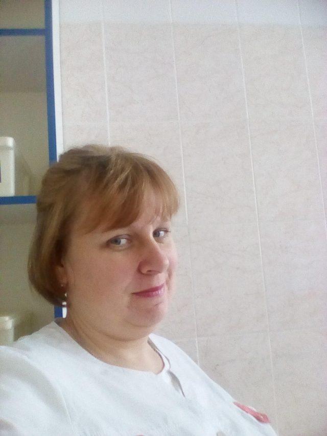 Анжелика Коренькова