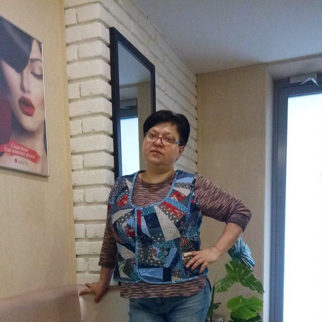 Галина Доброхотова