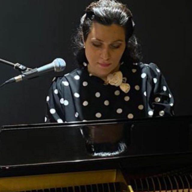 Magda Spirtus