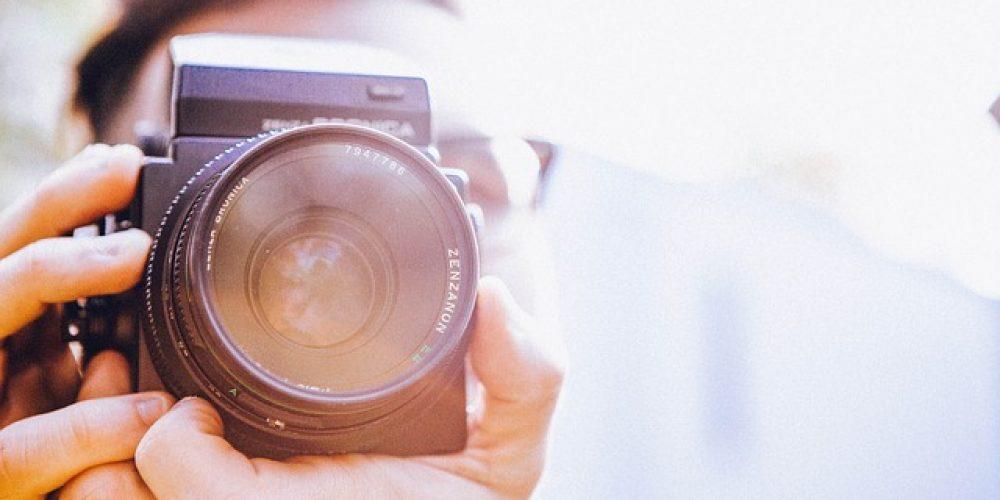 Секреты фотографа для Вас