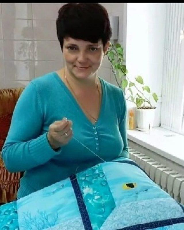 Татьяна Другова