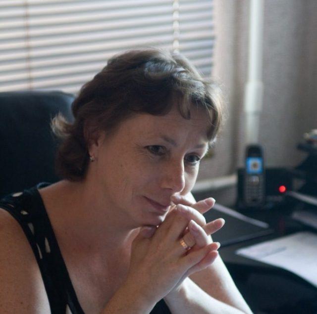 Людмила Близнюк